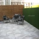 Bahçe Çim Duvar | 20*100*100 |